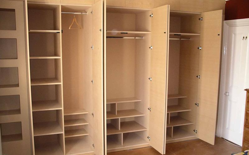 armarios y vestidores a medida madrid carpinteros baratos Madrid 02