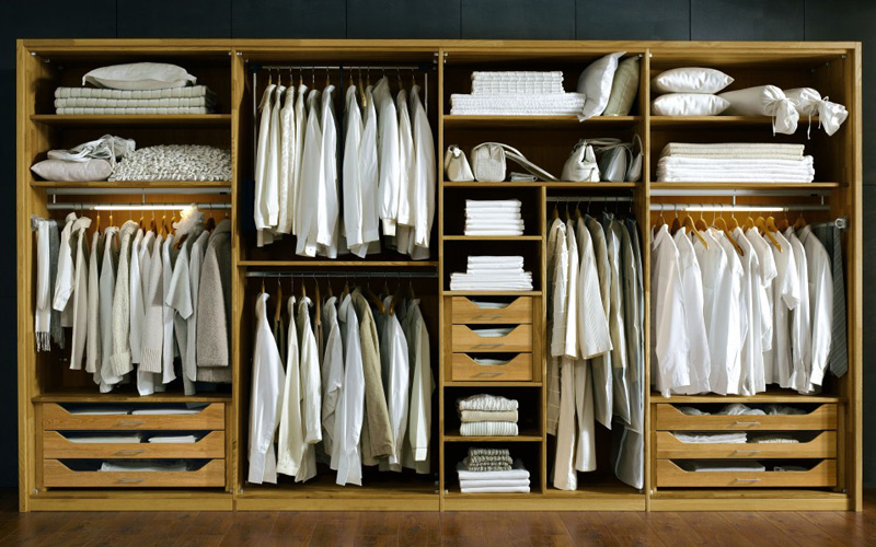armarios y vestidores a medida madrid carpinteros baratos Madrid 03