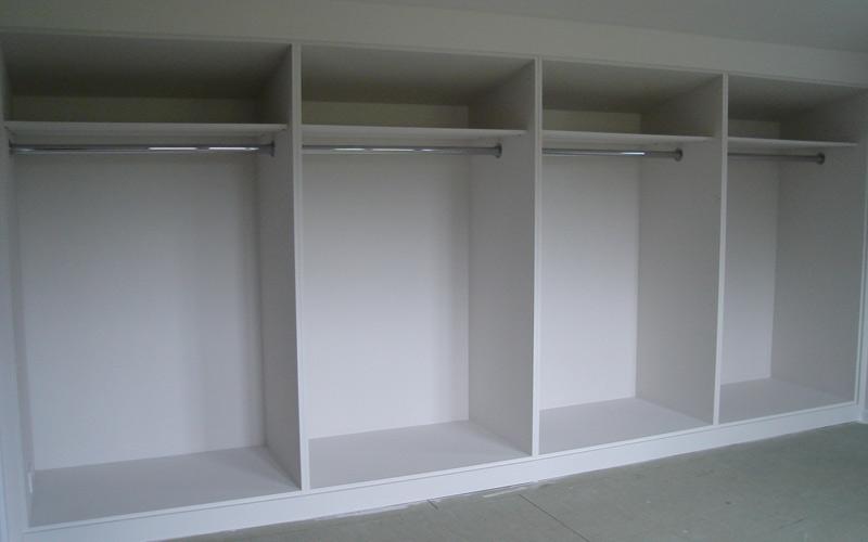 armarios y vestidores a medida madrid carpinteros baratos Madrid 06