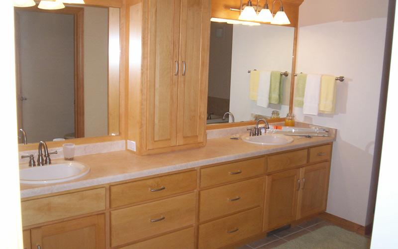 muebles de baño a medida madrid carpinteros baratos Madrid 04