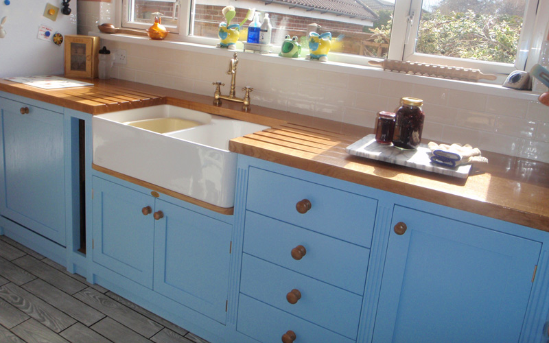 Muebles de cocina a medida baratos en madrid y reparaciones for Muebles cocina economicos