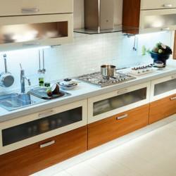 Muebles de cocina a medida baratos en Madrid y reparaciones.