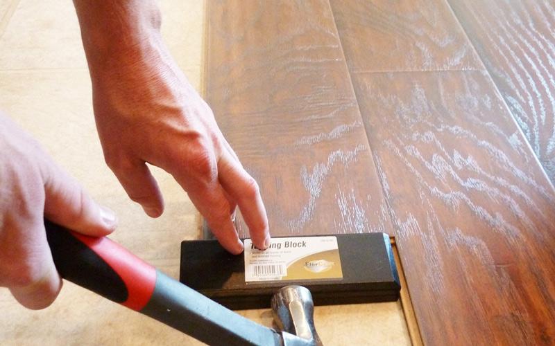 instalacion Tarima flotante barata madrid carpinteros baratos Madrid 01