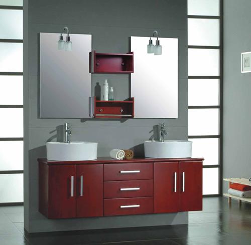 Muebles de baño a medida 180cm